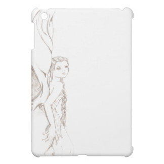 Fairy Tree iPad Mini Case