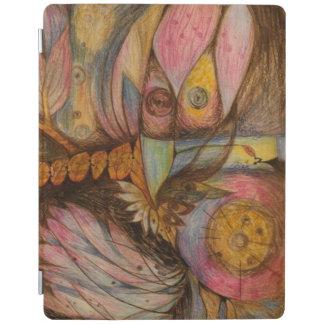 Fairy trip iPad cover