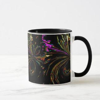 """""""Fairy Wand"""" Combo Coffee Mug"""