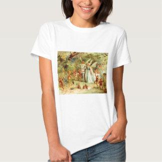 Fairy Wedding Shirt