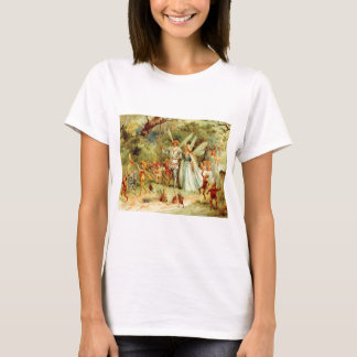 Fairy Wedding T-Shirt
