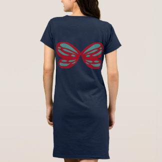 Fairy Wings Dress