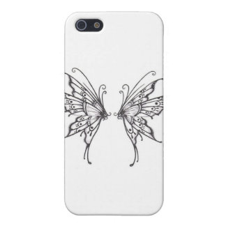 Fairy WINGS iPhone 5 Covers