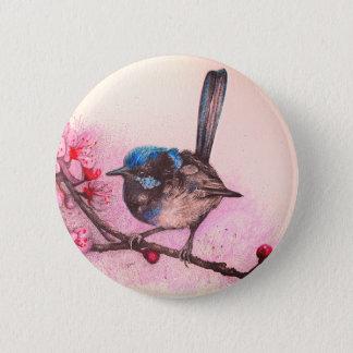 Fairy Wren Badge