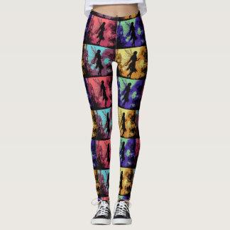 Fairy Yoga Pants. Leggings