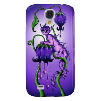 Fairydragon Galaxy S4 Covers