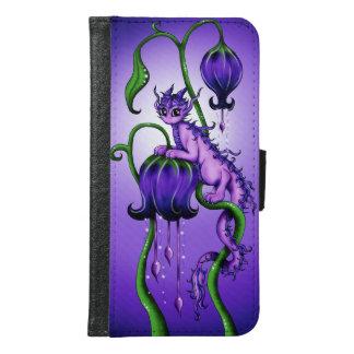 Fairydragon Samsung Galaxy S6 Wallet Case