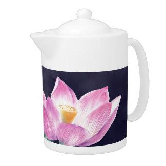 FAIRYLAND LOTUS FLOWER TEA POT