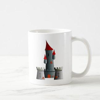 Fairytale Castle Coffee Mug