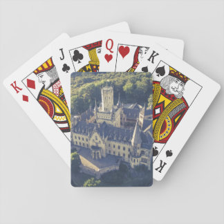 Fairytale Castle Playing Cards