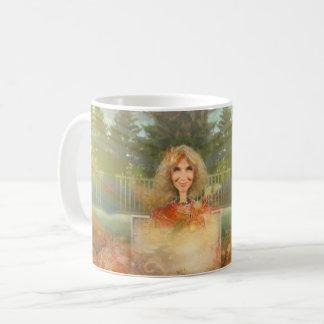 Fairytale Fall Coffee Mug