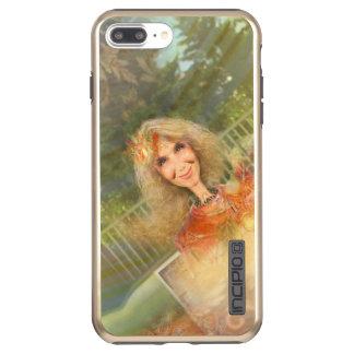 Fairytale Fall Incipio DualPro Shine iPhone 8 Plus/7 Plus Case