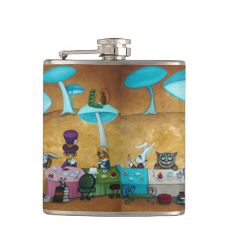 Fairytale Hip Flask