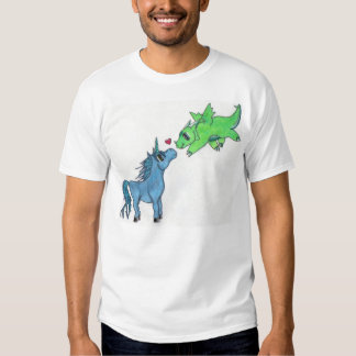 Fairytale Love Tshirts