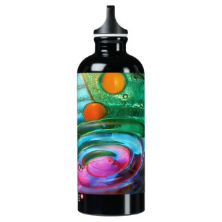 Fairytale, magic Design, photography, colorful SIGG Traveller 0.6L Water Bottle