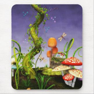 fairytale mouse pad