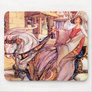 Fairytale Mousepad