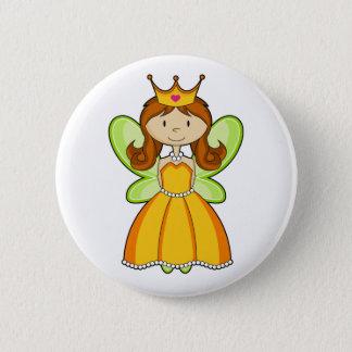 Fairytale Princess Button
