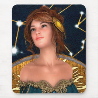 Fairytale Princess Mousepad