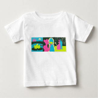 Fairytale, Princess & the Frog Infant T-Shirt