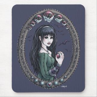 Fairytale Snow White Fantasy Art Mousepad