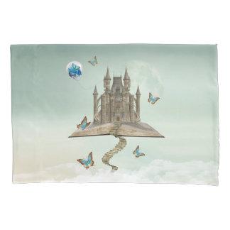 Fairytale Storybook (2 sides) Pillowcase