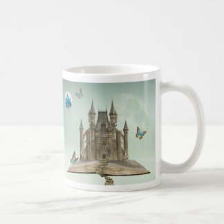 Fairytale Storybook Basic White Mug