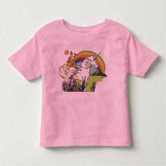 Fairytale Unicorn T Shirt