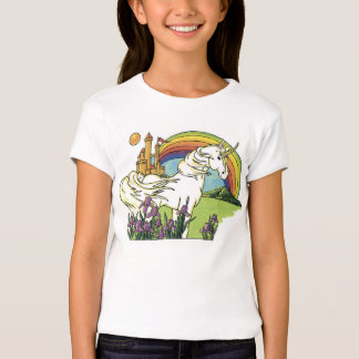 Fairytale Unicorn Tshirt