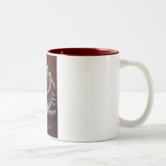 Fairytale Wedding Mug