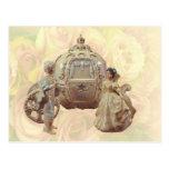 Fairytale Wedding Post Cards