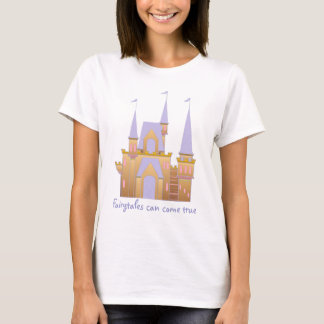 Fairytales Can Come True T-Shirt