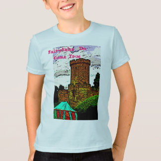 Fairytales  Do Come True T Shirt