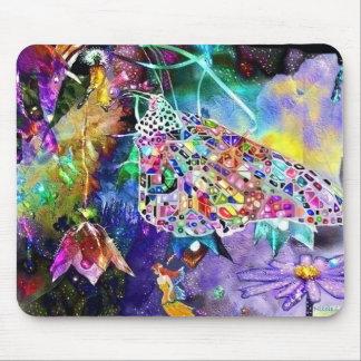 Fairytales mousepad