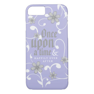 Fairytales, oh my! iPhone 7 case