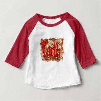 Faith 1 baby T-Shirt