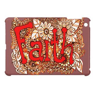Faith 1 cover for the iPad mini