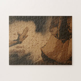 """Faith"" 252 Piece Puzzle w/ Gift Box"