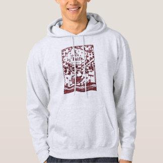 Faith 2 hoodie
