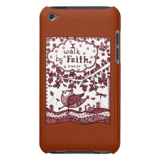 Faith 2 iPod touch covers