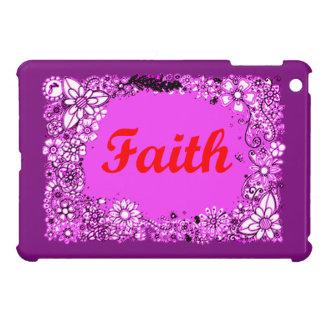Faith 3 case for the iPad mini