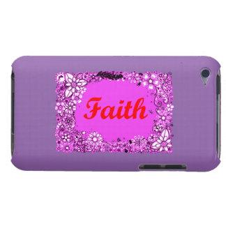 Faith 3 iPod touch cover