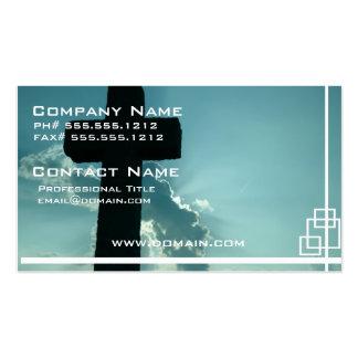 Faith Business Cards