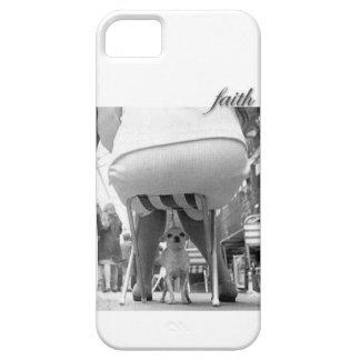 """""""Faith"""" Case For The iPhone 5"""