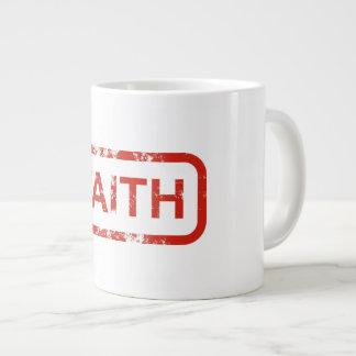 Faith Coffee Mug