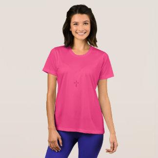 Faith_Cross-Teens-Adults-Stylish-Tops--XS-XL T-Shirt