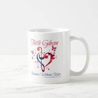 Faith Gibson Coffee Mug
