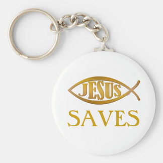 FAITH GIFTS COLLECTION BASIC ROUND BUTTON KEY RING