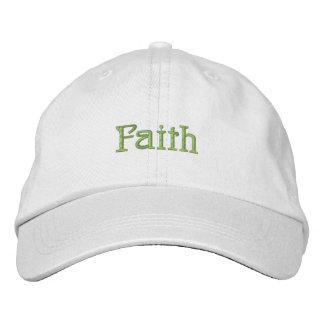 Faith Hat