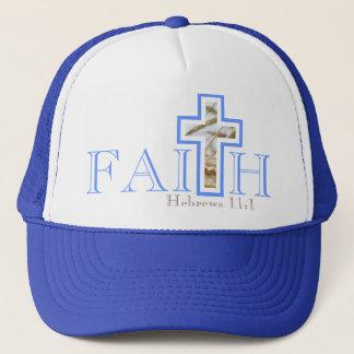 Faith Hat/Cap Trucker Hat